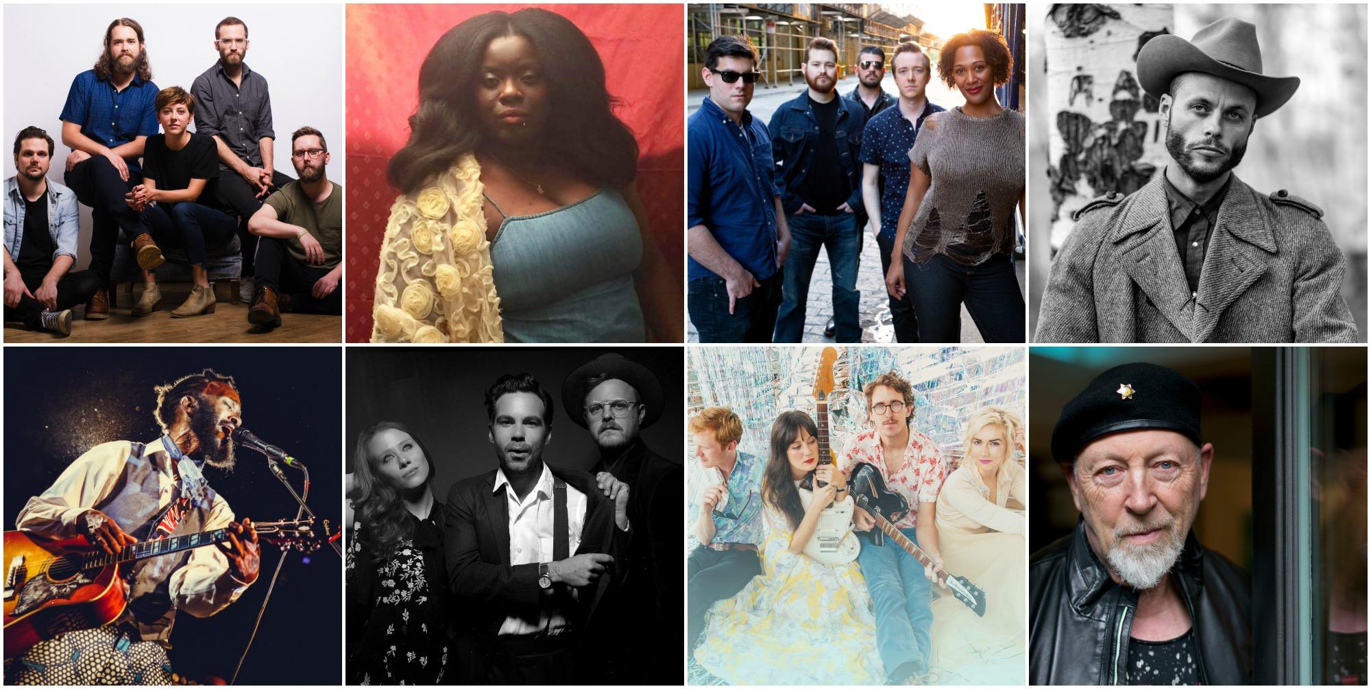 Americana Music Association® Announces Final Round of