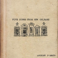 Five Songs from New Orleans